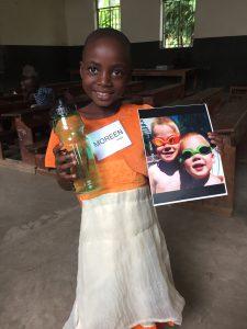 Become A Pen Pal - Project Hope: Uganda