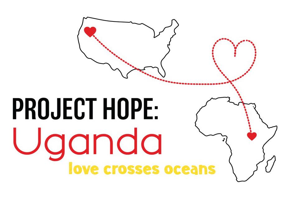 Project Hope: Uganda